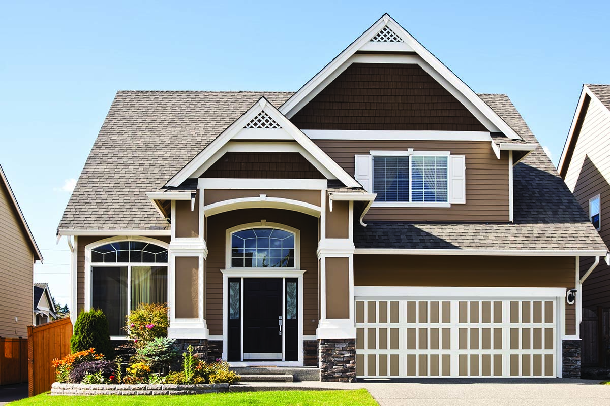 3 garage door repair tips to try first for Garage basics