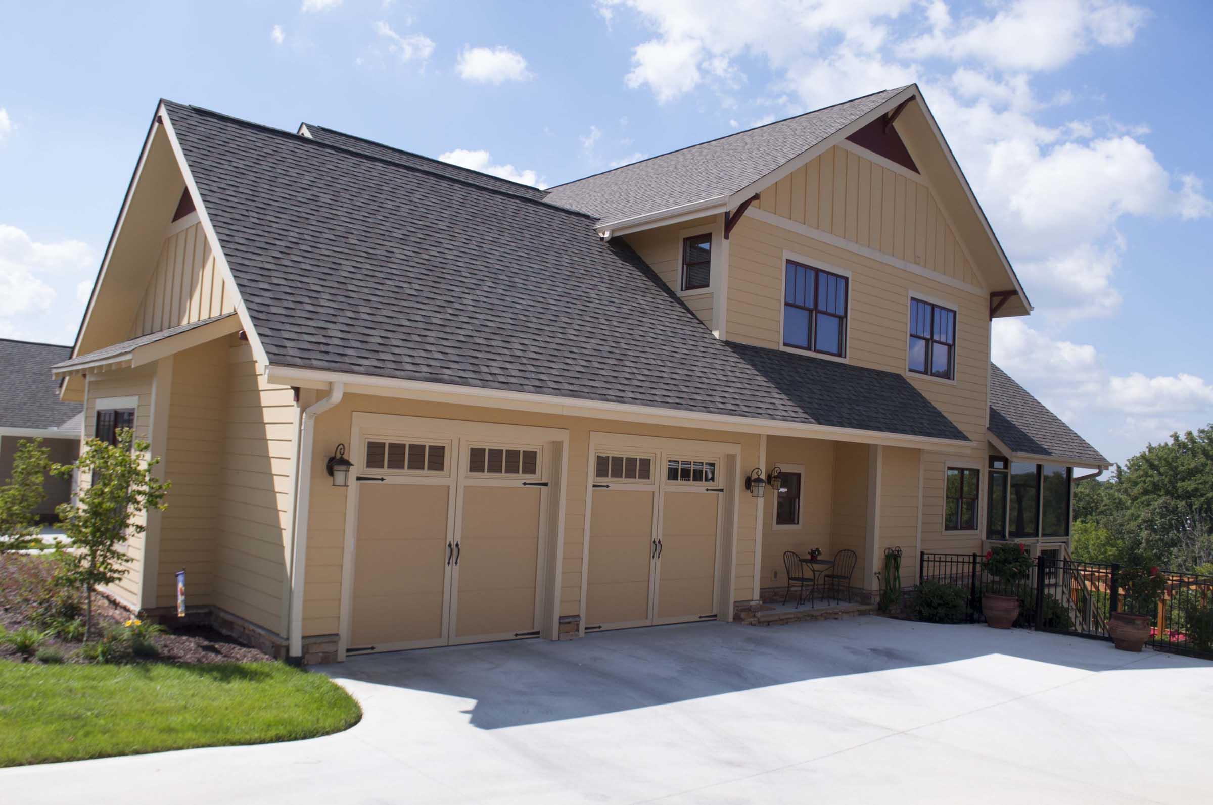 Knoxville Residential Garage Door Projects Overhead Door Company