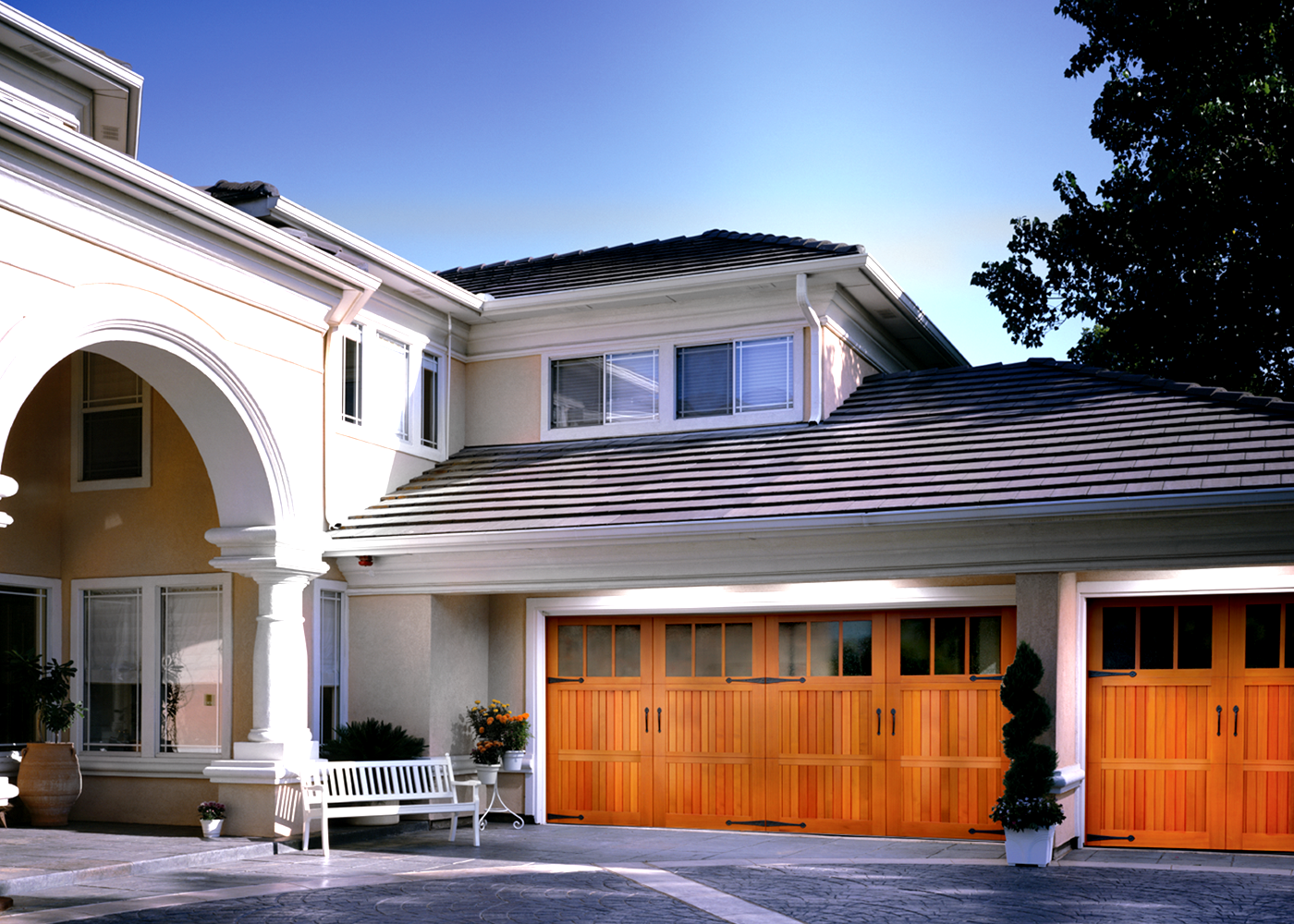 Overhead Door Company Of Knoxville