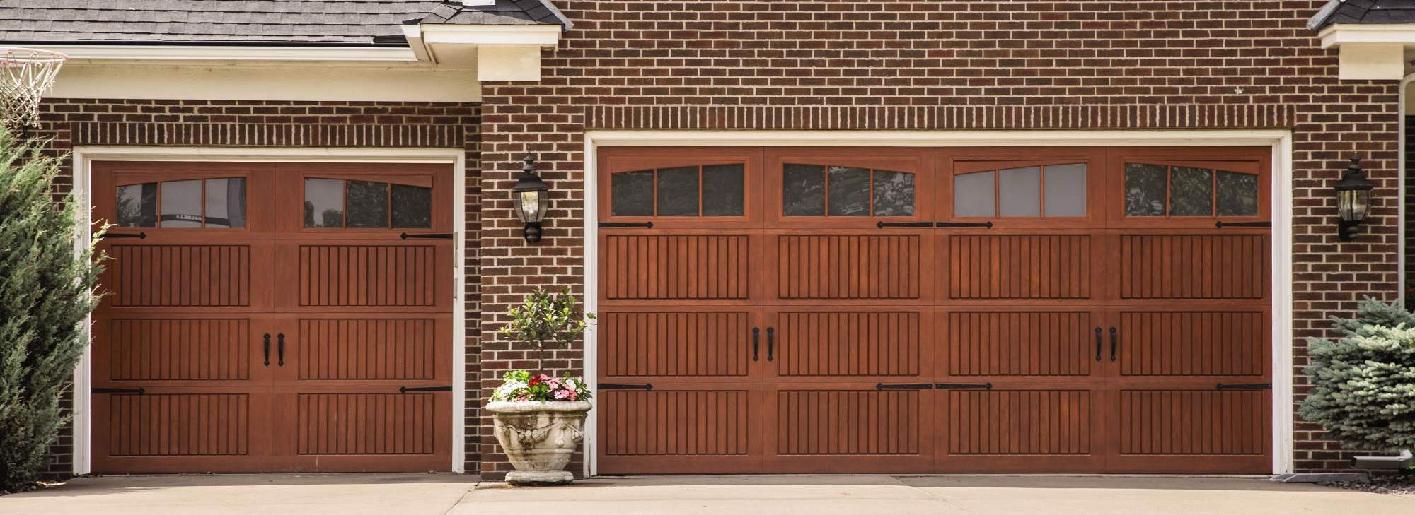 Impression Collection Garage Doors Overhead Door Company Of Knoxville